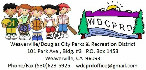WeavervilleDouglas City Parks & Recreation
